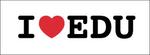 IloveEdu-Badge